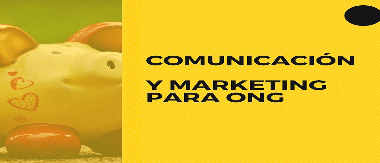 comunicacion y marketing para ong